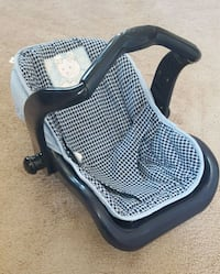 Toy doll carrier/car seat Brentwood, 94513