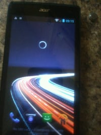 Hi this Android Acer phone unlock 5