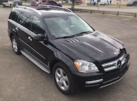 Mercedes-Benz GL450 4matic 2012 , Clean Title Only 90k miles !!! Miami Gardens, 33055