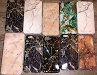 *brand new* iPhone cases Surrey, V3W 1P9