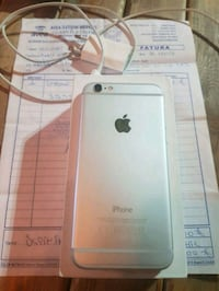 Hatasiz iphone 6 16