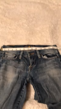 Lucky Brand Jeans size 00 Fort Myers, 33901