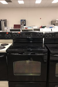 GE electric stove excellent conditions