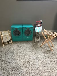Our generation laundry set  Murfreesboro, 37130