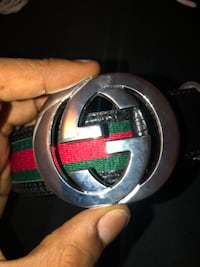 Gucci Belt Long Beach