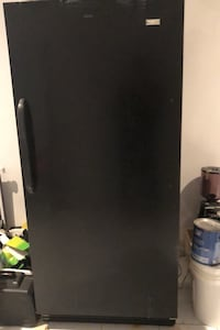 Freezer height 66 inches, length 30, width 28.5