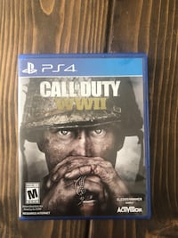 Call of duty World War 2 (PS4) Baltic, 06330
