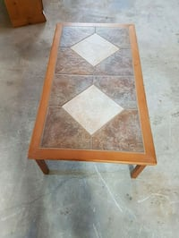 mid century coffee table  Brampton, L6X