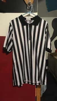 Referee shirt men's L