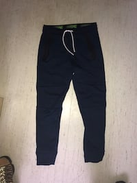 black and gray track pants Winnipeg, R3M 2S3