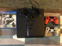 PlayStation 4 500gb (PS4) Mississauga, L4Z 2K7