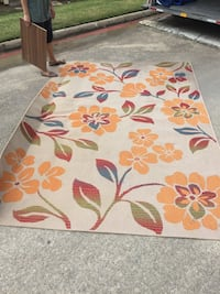 Outdoor Rug Dallas, 75223