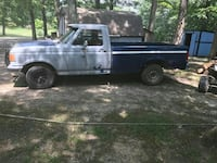 Ford - F-150 - 1988