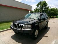 Jeep - Grand Cherokee - 2003 Frederick, 21701