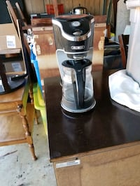 latte and cappuccino maker by Mr. Coffee