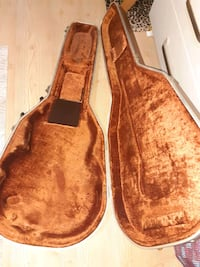 Ovation hard case