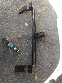Trailer hitch Toronto, M1P 4X7
