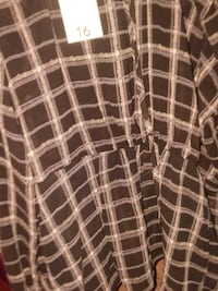 In need of large and xlarge clothes womens  Windsor, N8X 1L2