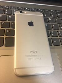 (PRICE IS FIRM) IPHONE 6 64GB CARRIER UNLOCKED