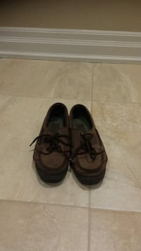 Boat Shoes  Vaughan, L6A 1A8