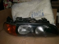 1998 BMW 5-Series headlamps Brampton