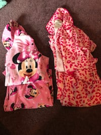 toddler's three assorted clothes Commack, 11725