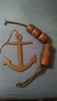 ANCHOR AND BOUY SET Thurmont, 21788