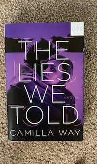 The Lies We Told Riverton, 84065