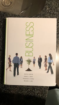 Business seventh Canadian edition Toronto, M2J 0B4