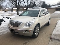 Buick - Enclave - 2010 Milwaukee, 53207