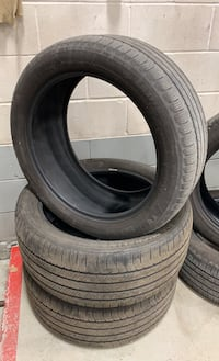 Used Michelin tires - 265/45R20 Vaughan, L4L