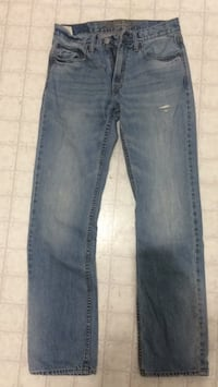 blue denim stone wash jeans Wallaceburg, N8A 4P4