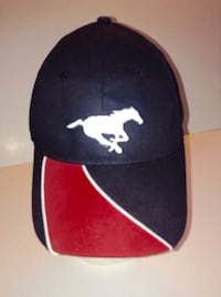 Calgary Stampeders CFL Cap One Size Fits All London