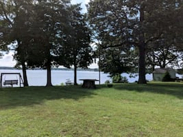 Beautiful Waterfront Home For Rent 3BR 2BA