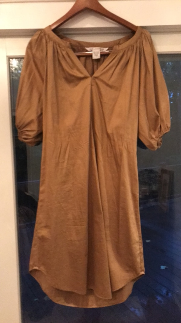 Diane VonFurstenburg Dress Size 6