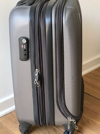 Delsey carry on luggage Los Angeles