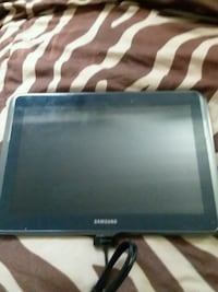 black Samsung Galaxy Tab tablet Woodbridge, 22193