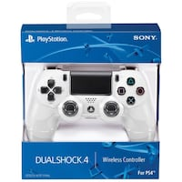 Brand New Play station 4 wireless controller white