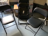 Chairs for sale  Mississauga, L5V 1N5