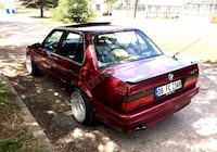 BMW - 3-Series - 1990 Etimesgut