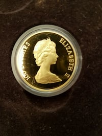 1982 Gold $100 Coin Pickering, L1W 2S5
