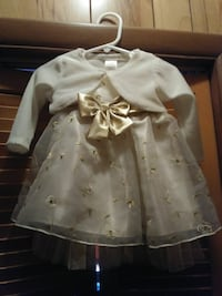 12M Youngland Baby Holiday Dress Chambersburg, 17201