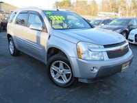 2006 Chevrolet Equinox for sale Weymouth