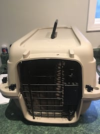 Pet carrier for small pets Mississauga, L5N 7J4