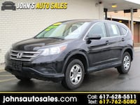Honda CR-V 2014 Somerville, 02143