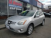 2011 NISSAN ROGUE S *FR $499 DOWN GUARANTEED FINANCEAWD S Des Moines