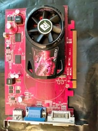 used video/graphics card