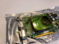 Nvidia Dual Dvi Graphics card  Reston, 20191