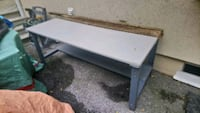 Work bench metal Toronto, M9P 2H6