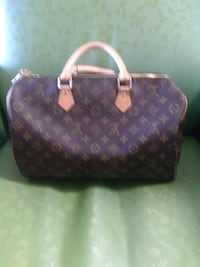 Louis Vuitton Speedy 35 Fairfax, 22033